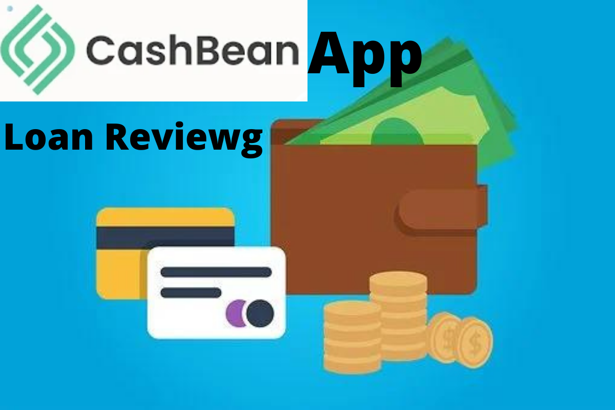 CashBean loan details