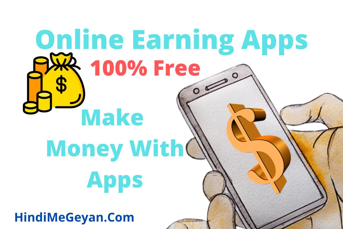 Online Earning Apps